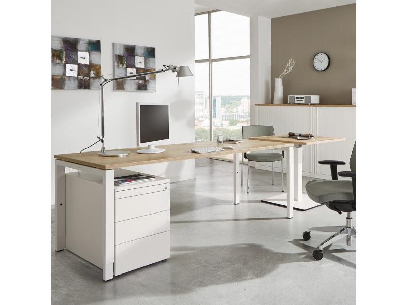 Fm Büromöbel All In One Fm 33 Schreibtische Officebasede