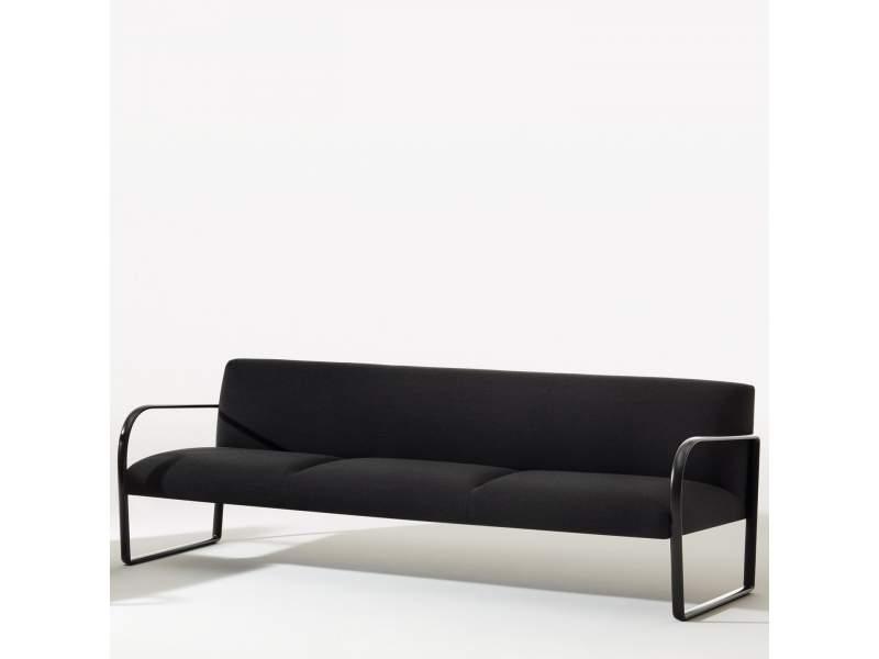 Arper Arcos – 3 seats sofa | Wartezimmer Möbel | officebase.de