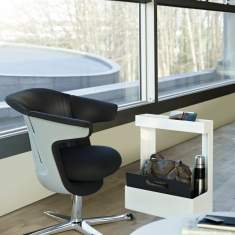 officebase, Steelcase, 1+1, 1+1 Welcome Elemente