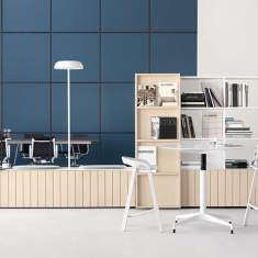 officebase, Herman Miller, locale, Locale