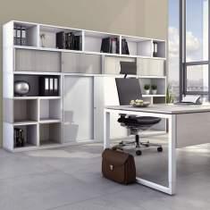 Moderne modulare büromöbel  Modulare Büromöbelsysteme | Baukastensysteme |