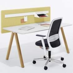 Bene Büromöbel Schreibtische Bürosessel