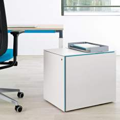 officebase, Steelcase, Implicit