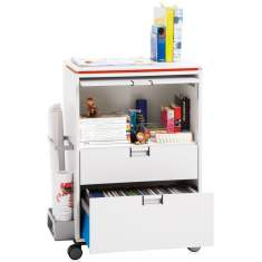 officebase, Steelcase, Moby