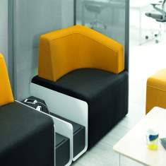 officebase, Steelcase, B Free, B-Free