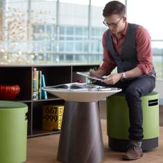 officebase, Steelcase, Buoy
