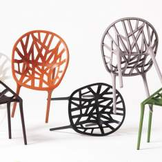 officebase, vitra, Vegetal