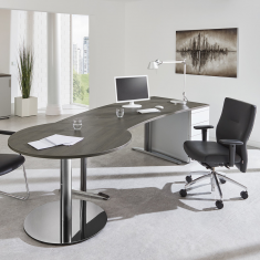 Moderne modulare büromöbel  Exklusive Büromöbel | Chefzimmer | Chefbüro |