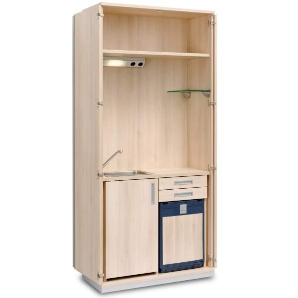 fm Büromöbel Endless Pantryküche | Möbel für Warte und ...