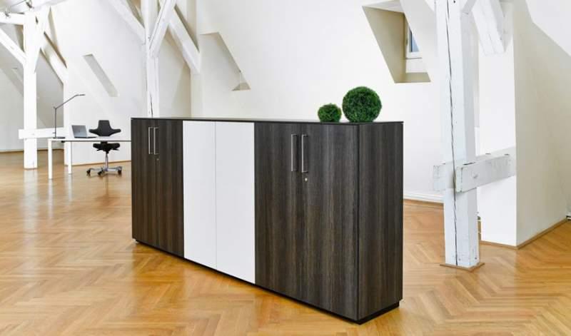 Neudoerfler | Büromöbel aus Österreich | officebase.info
