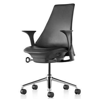 Genial Officebase, Herman Miller, SAYL, SAYL Bürodrehstuhl