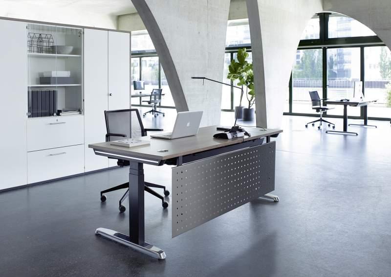 Hund Möbelwerke | Büromöbel |officebase.info