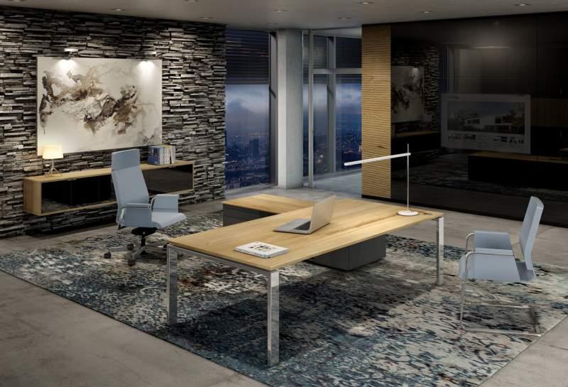 Exklusive Büromöbel | Chefzimmer | Chefbüro | Deutschland